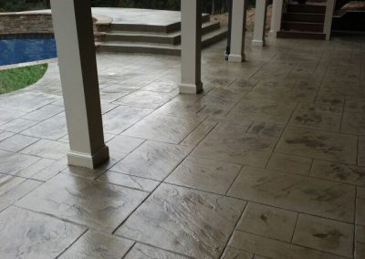 Chateau Decorative Concrete Atlanta
