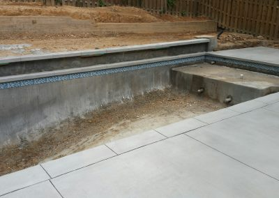 Decorative Concrete Pool Decks 27