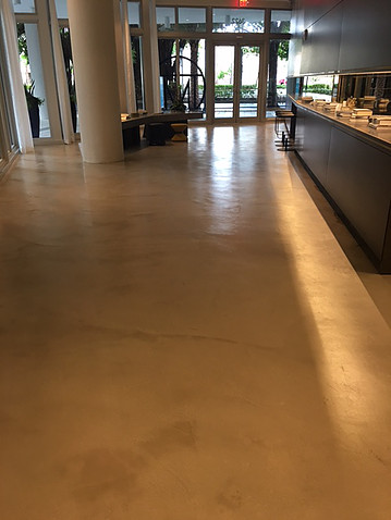 epoxy - stained - floor d